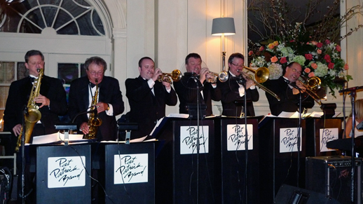 A Great Big Band Will Make Your Wedding Reception Corporate Party Or Special Event Come Alive Bands Sometimes Called Dance Variety
